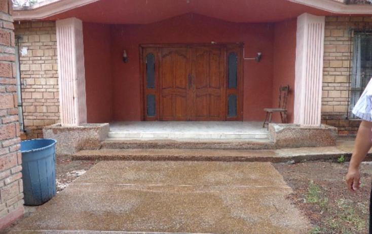 Foto de casa en venta en paseo de las palmas 3381, ing eulalio gutiérrez treviño, saltillo, coahuila de zaragoza, 481933 no 03