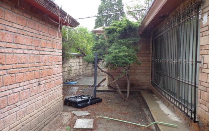 Foto de casa en venta en paseo de las palmas 3381, ing eulalio gutiérrez treviño, saltillo, coahuila de zaragoza, 481933 no 04
