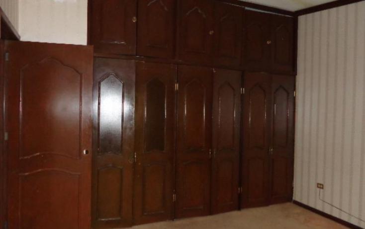 Foto de casa en venta en paseo de las palmas 3381, ing eulalio gutiérrez treviño, saltillo, coahuila de zaragoza, 481933 no 17