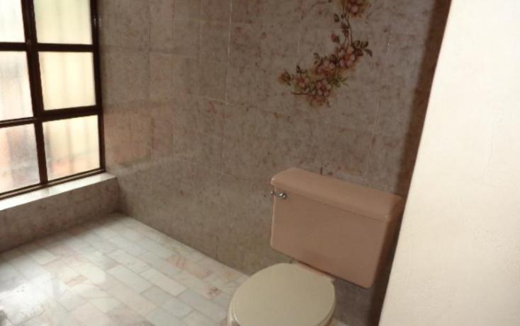 Foto de casa en venta en paseo de las palmas 3381, ing eulalio gutiérrez treviño, saltillo, coahuila de zaragoza, 481933 no 18