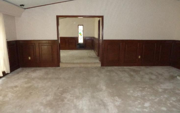 Foto de casa en venta en paseo de las palmas 3381, parques de la ca?ada, saltillo, coahuila de zaragoza, 481933 No. 06