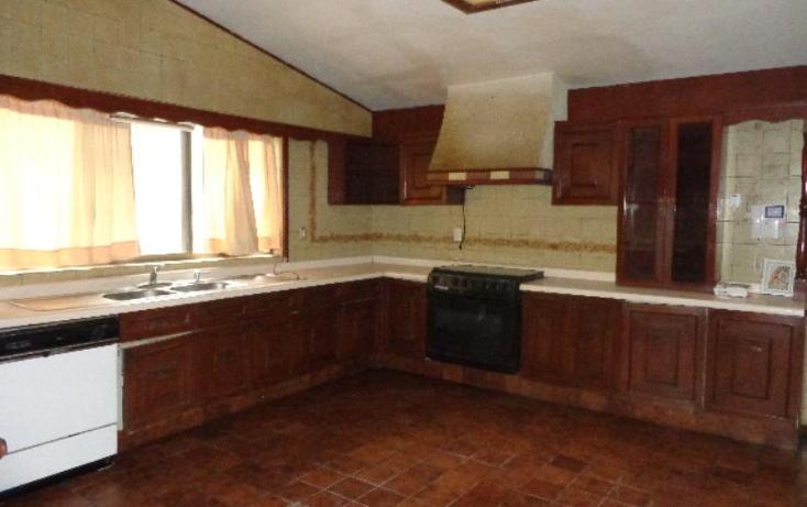 Foto de casa en venta en paseo de las palmas 3381, parques de la ca?ada, saltillo, coahuila de zaragoza, 481933 No. 08
