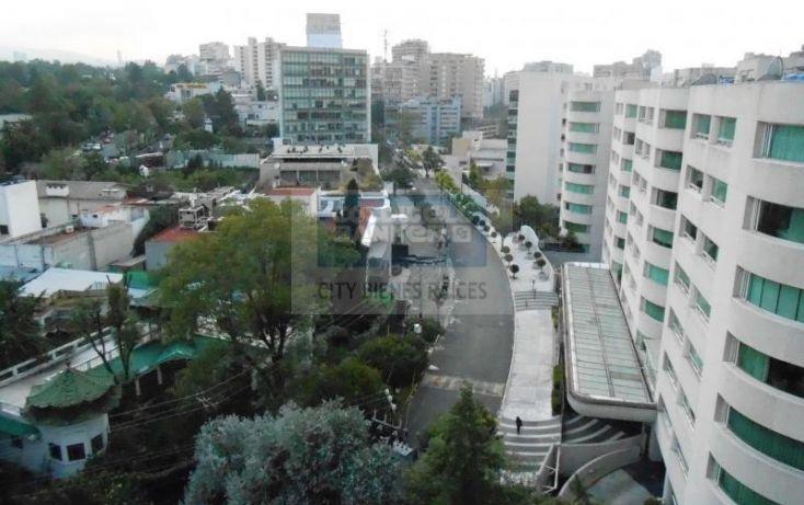 Foto de departamento en renta en paseo de las palmas, lomas de chapultepec i sección, miguel hidalgo, df, 747171 no 11