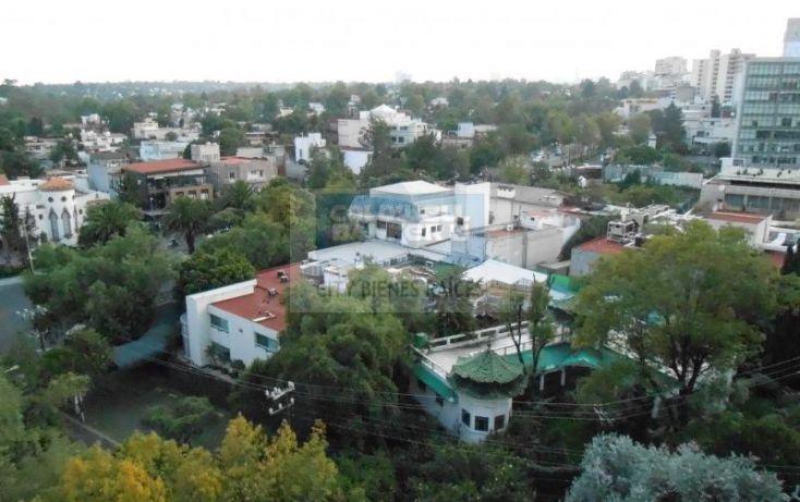 Foto de departamento en renta en paseo de las palmas, lomas de chapultepec i sección, miguel hidalgo, df, 747171 no 12