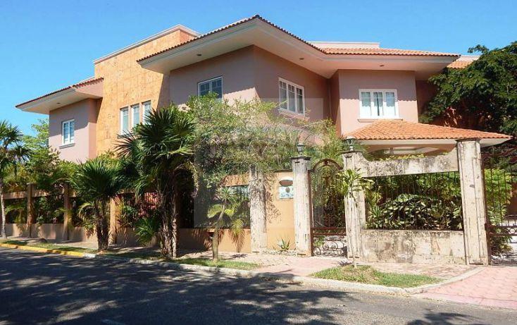 Foto de casa en condominio en venta en paseo de las palmas, nuevo vallarta, bahía de banderas, nayarit, 1477365 no 01
