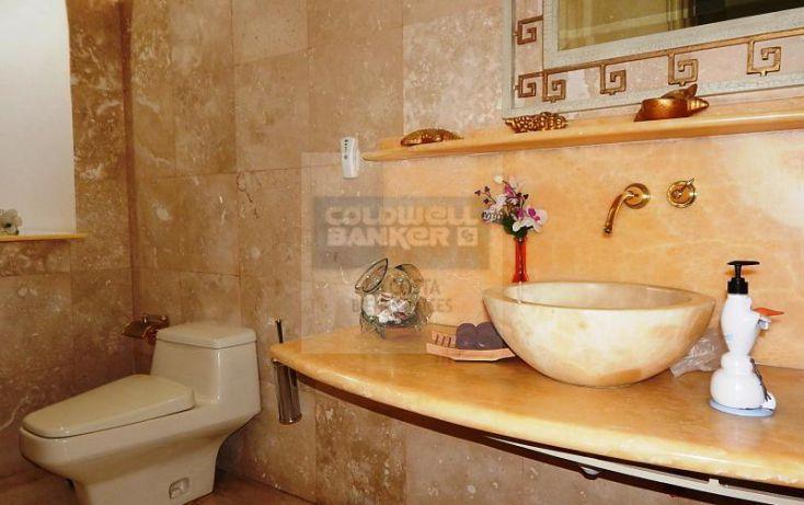 Foto de casa en condominio en venta en paseo de las palmas, nuevo vallarta, bahía de banderas, nayarit, 1477365 no 12