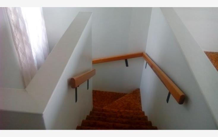 Foto de casa en venta en paseo de las palomas 1, las alamedas, atizap?n de zaragoza, m?xico, 1534284 No. 14