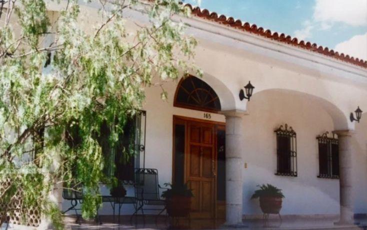 Foto de casa en venta en paseo de las peñas 165, ribera del pilar, chapala, jalisco, 1571584 no 01