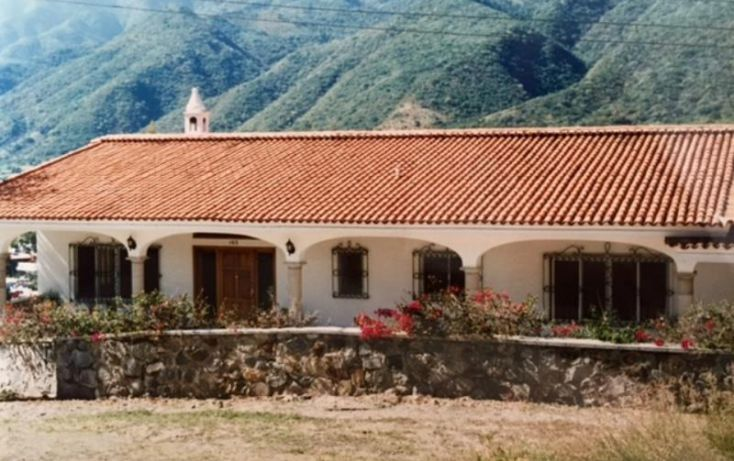 Foto de casa en venta en paseo de las peñas 165, ribera del pilar, chapala, jalisco, 1571584 no 02