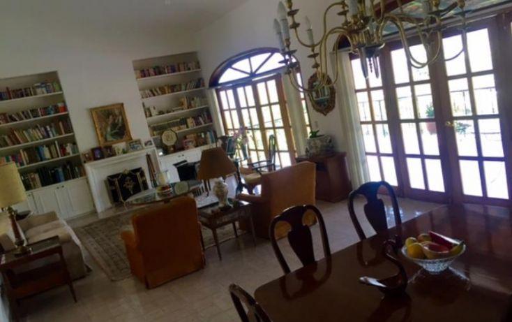 Foto de casa en venta en paseo de las peñas 165, ribera del pilar, chapala, jalisco, 1571584 no 03