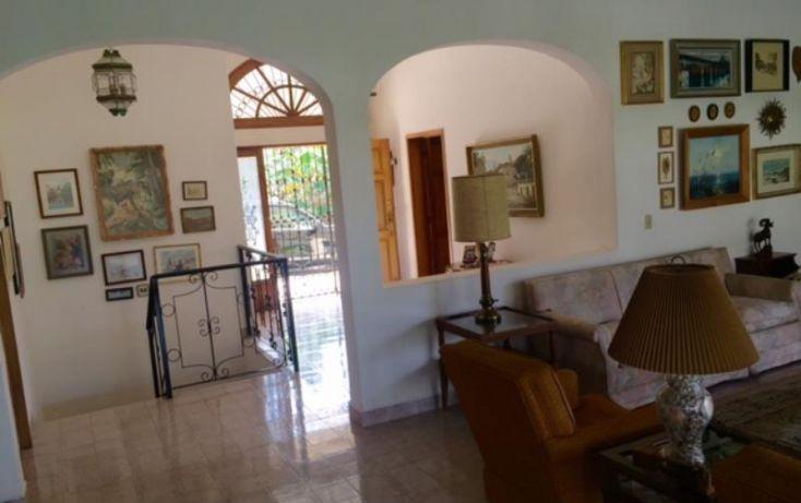 Foto de casa en venta en paseo de las peñas 165, ribera del pilar, chapala, jalisco, 1571584 no 04