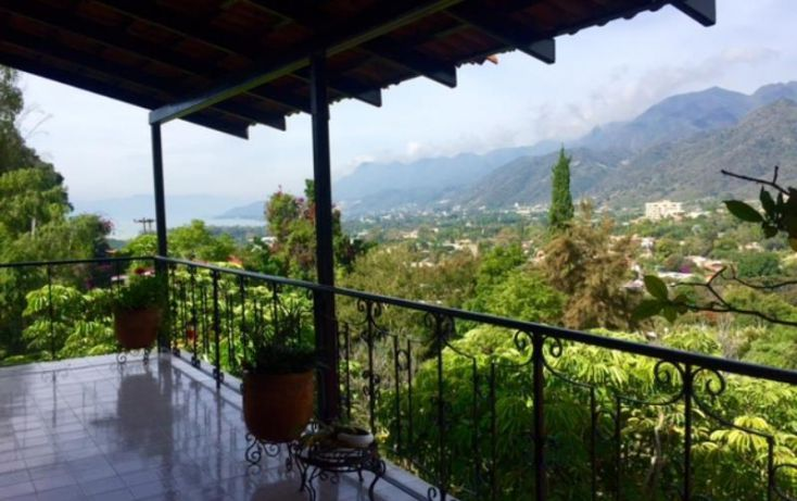 Foto de casa en venta en paseo de las peñas 165, ribera del pilar, chapala, jalisco, 1571584 no 07