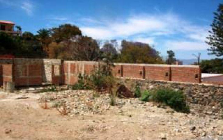 Foto de terreno habitacional en venta en paseo de las peñas sn lote5, secciónj, chulavista, chapala, jalisco, 1695302 no 02