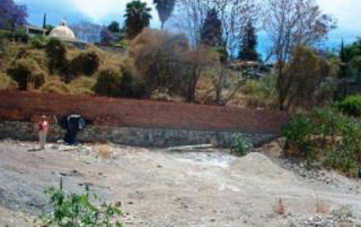 Foto de terreno habitacional en venta en paseo de las peñas sn lote5, secciónj, chulavista, chapala, jalisco, 1695302 no 03
