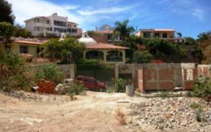 Foto de terreno habitacional en venta en paseo de las peñas sn lote5, secciónj, chulavista, chapala, jalisco, 1695302 no 04