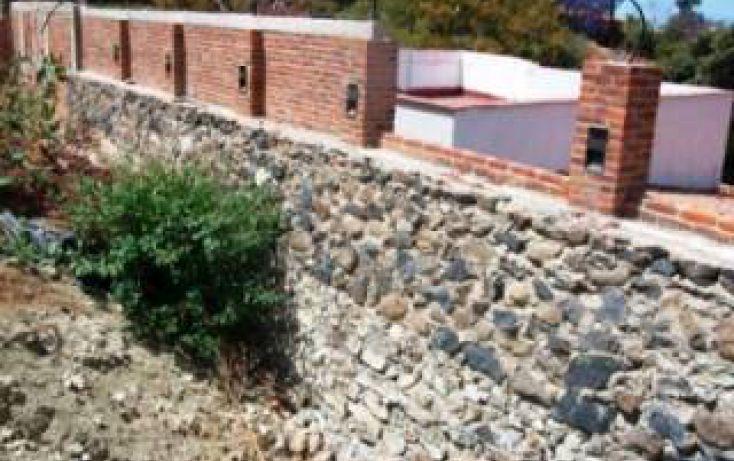 Foto de terreno habitacional en venta en paseo de las peñas sn lote5, secciónj, chulavista, chapala, jalisco, 1695302 no 05