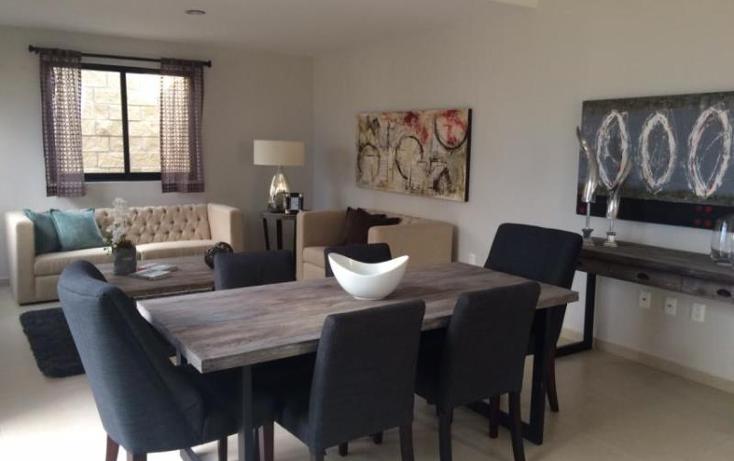 Foto de casa en venta en paseo de las pitahayas 32, desarrollo habitacional zibata, el marqués, querétaro, 1763974 No. 03