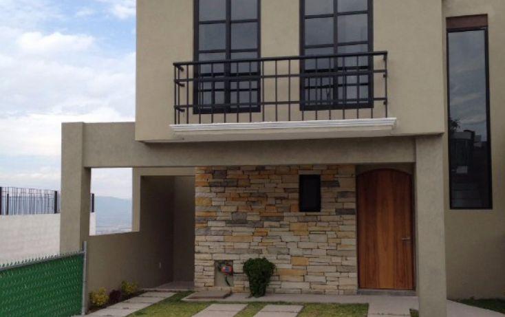 Foto de casa en venta en paseo de las pitahayas, desarrollo habitacional zibata, el marqués, querétaro, 1829561 no 01