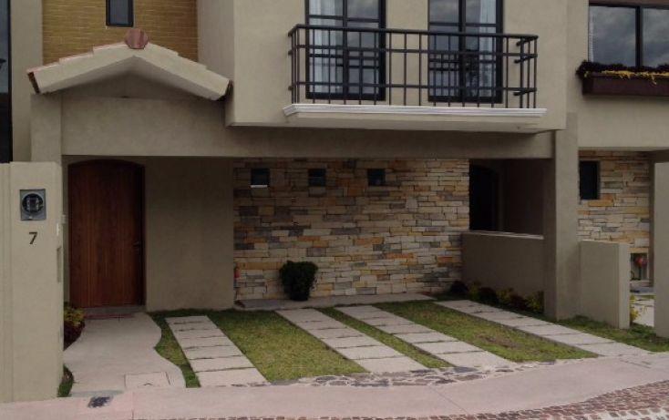 Foto de casa en venta en paseo de las pitahayas, desarrollo habitacional zibata, el marqués, querétaro, 1829561 no 02