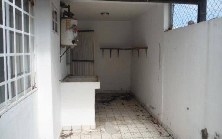 Foto de departamento en venta en paseo de las reynas 172, paseo del valle real, tepic, nayarit, 1688644 no 11