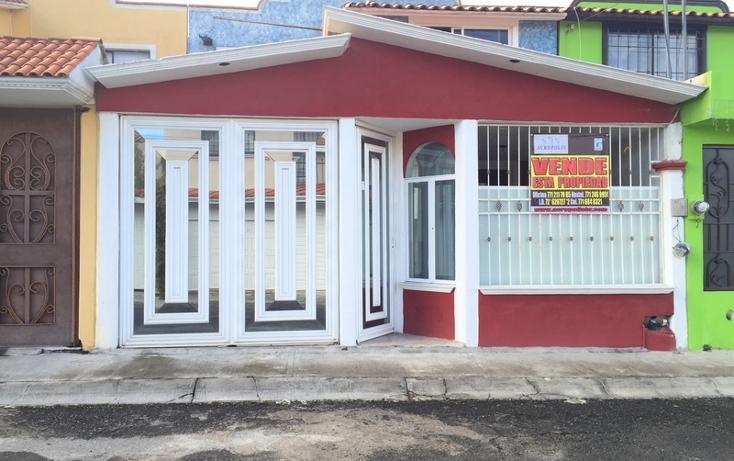 Foto de casa en venta en  , paseo de las reynas, mineral de la reforma, hidalgo, 1524773 No. 01