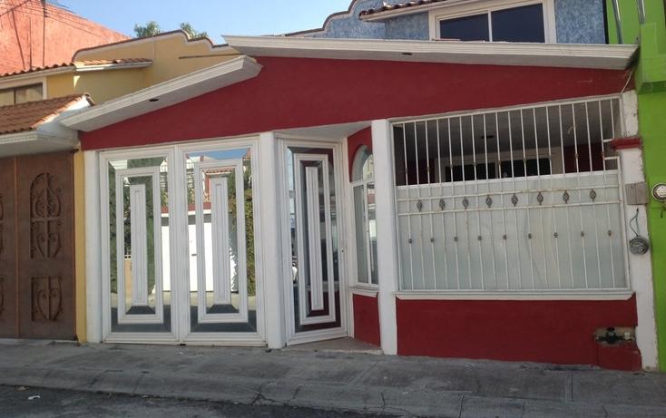 Foto de casa en venta en  , paseo de las reynas, mineral de la reforma, hidalgo, 1524773 No. 03