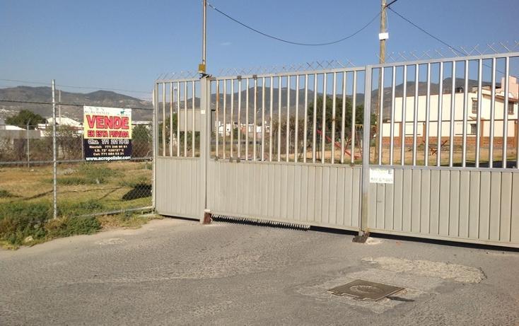 Foto de casa en venta en  , paseo de las reynas, mineral de la reforma, hidalgo, 1524773 No. 04