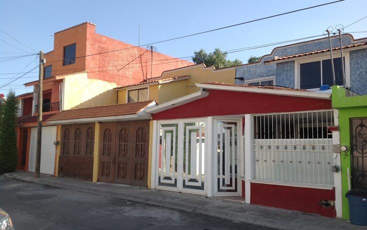 Foto de casa en venta en  , paseo de las reynas, mineral de la reforma, hidalgo, 1524773 No. 21