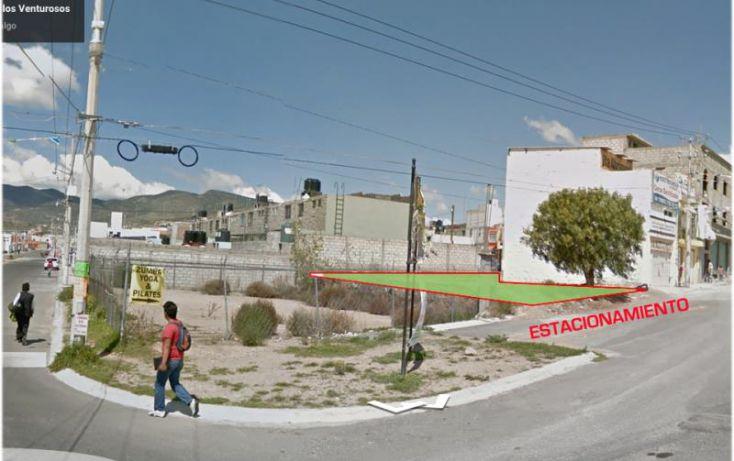Foto de terreno habitacional en venta en, paseo de las reynas, mineral de la reforma, hidalgo, 1982220 no 01