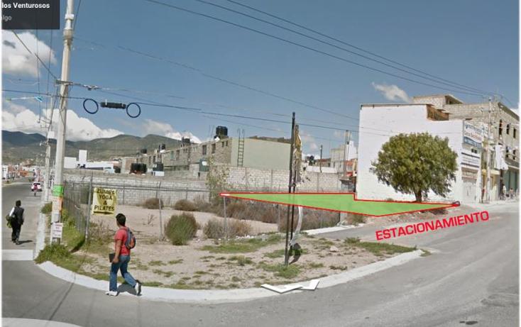 Foto de terreno habitacional en venta en  , paseo de las reynas, mineral de la reforma, hidalgo, 1982220 No. 01