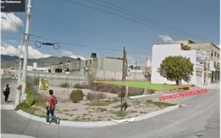 Foto de terreno habitacional en venta en, paseo de las reynas, mineral de la reforma, hidalgo, 1982220 no 02
