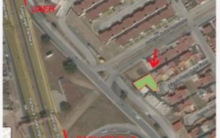 Foto de terreno habitacional en venta en, paseo de las reynas, mineral de la reforma, hidalgo, 1982220 no 04