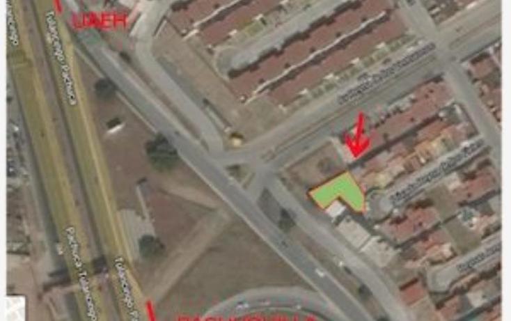Foto de terreno habitacional en venta en  , paseo de las reynas, mineral de la reforma, hidalgo, 1982220 No. 04