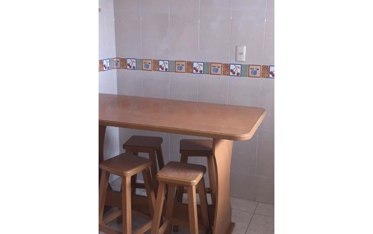Foto de casa en renta en  , paseo de las reynas, mineral de la reforma, hidalgo, 2043637 No. 07