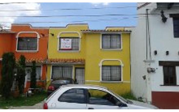 Foto de casa en venta en  , paseo de las reynas v, mineral de la reforma, hidalgo, 1143447 No. 01