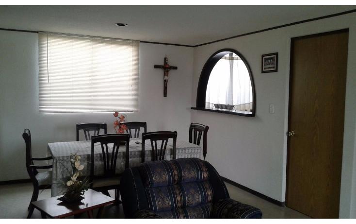 Foto de casa en venta en  , paseo de las reynas v, mineral de la reforma, hidalgo, 1143447 No. 02