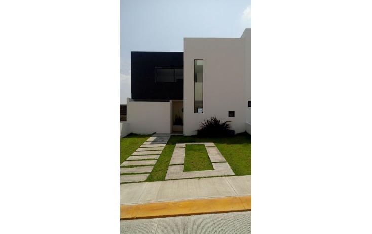 Foto de casa en venta en  , paseo de las reynas v, mineral de la reforma, hidalgo, 1178827 No. 01