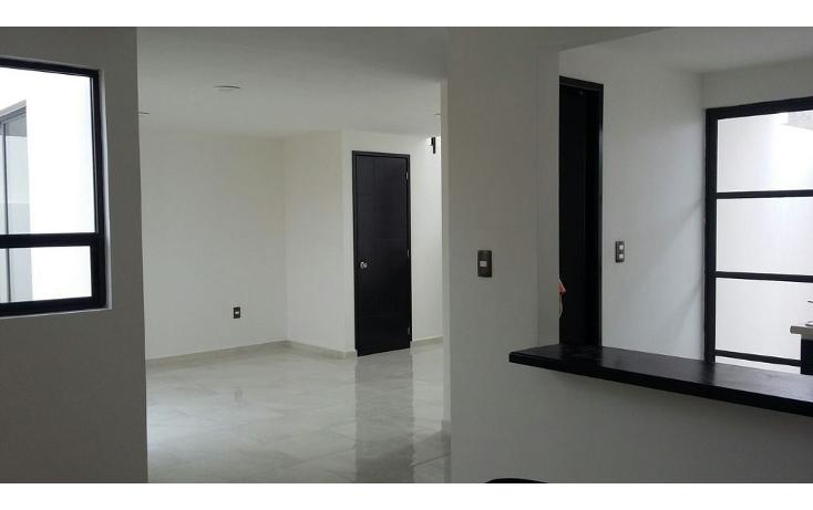 Foto de casa en venta en  , paseo de las reynas v, mineral de la reforma, hidalgo, 1178827 No. 04