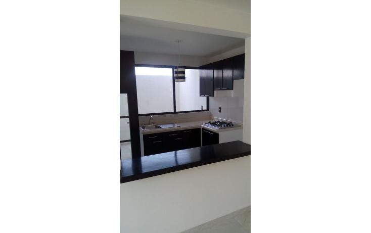 Foto de casa en venta en  , paseo de las reynas v, mineral de la reforma, hidalgo, 1178827 No. 05