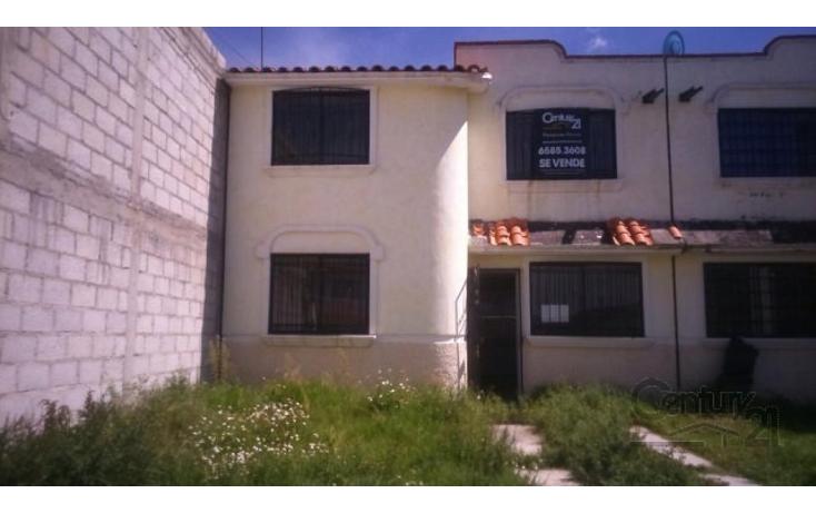 Foto de casa en venta en  , paseo de las reynas v, mineral de la reforma, hidalgo, 1860378 No. 01