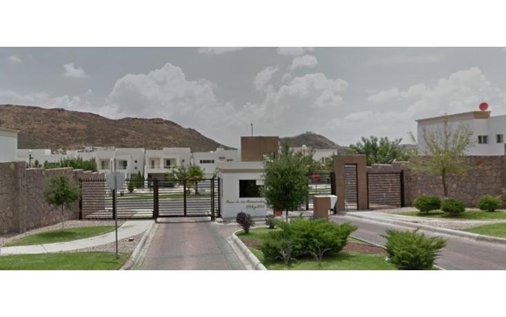 Foto de casa en venta en paseo de las rinconadas , rinconadas del valle, chihuahua, chihuahua, 996279 No. 03