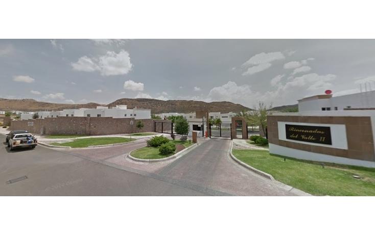 Foto de casa en venta en paseo de las rinconadas , rinconadas del valle, chihuahua, chihuahua, 996279 No. 04