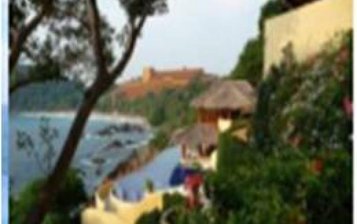 Foto de departamento en venta en paseo de las rocas, pelícanos, zihuatanejo de azueta, guerrero, 342213 no 01