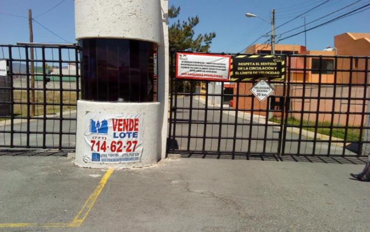 Foto de terreno habitacional en venta en paseo de las torres, carlos rovirosa, pachuca de soto, hidalgo, 838977 no 01
