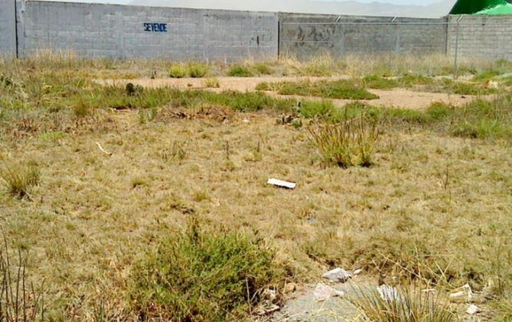 Foto de terreno habitacional en venta en paseo de las torres, carlos rovirosa, pachuca de soto, hidalgo, 838977 no 04