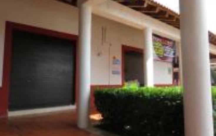 Foto de local en venta en paseo de las yucas 0, villas del campo, calimaya, méxico, 1466703 No. 05