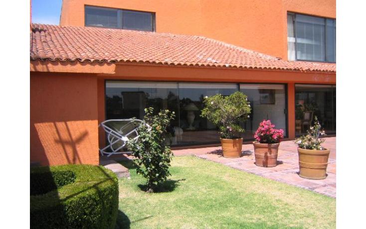 Foto de casa en venta en paseo de laureles, bosque de las lomas, miguel hidalgo, df, 492651 no 04
