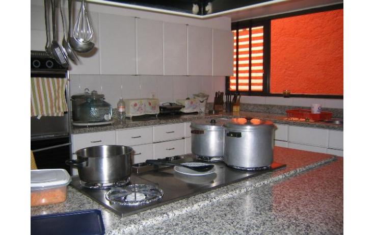 Foto de casa en venta en paseo de laureles, bosque de las lomas, miguel hidalgo, df, 492651 no 09