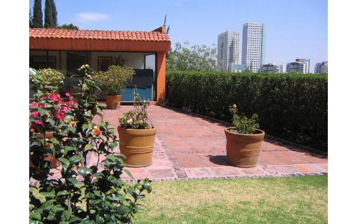 Foto de casa en venta en paseo de laureles, bosque de las lomas, miguel hidalgo, df, 492651 no 10