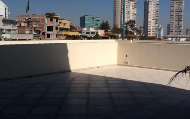 Foto de casa en renta en paseo de laureles, reforma social, miguel hidalgo, df, 1760202 no 02